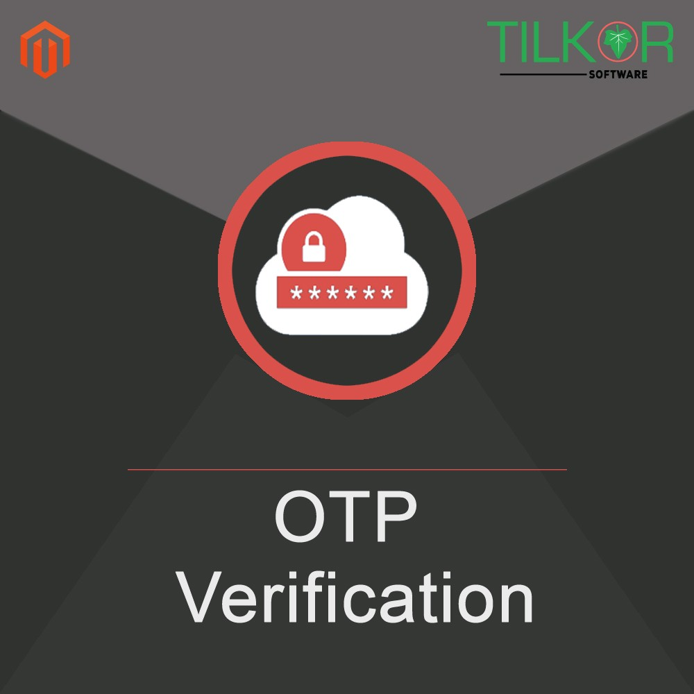 Magento 2: OTP Verification