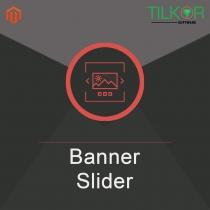 Magento 2: Banner Slider