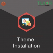 Magento Theme Installation