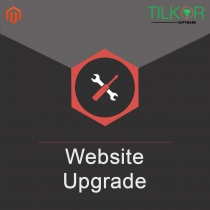 Magento Website Upgrade